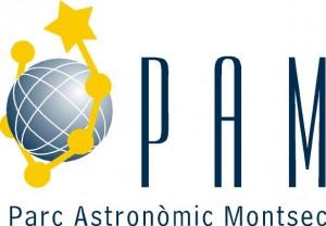 logo observatori del montec imatge